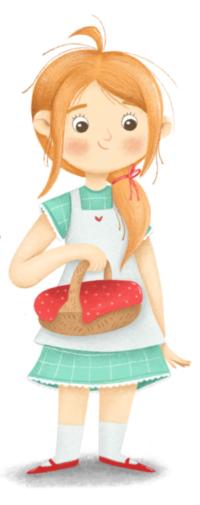 Dorothy character