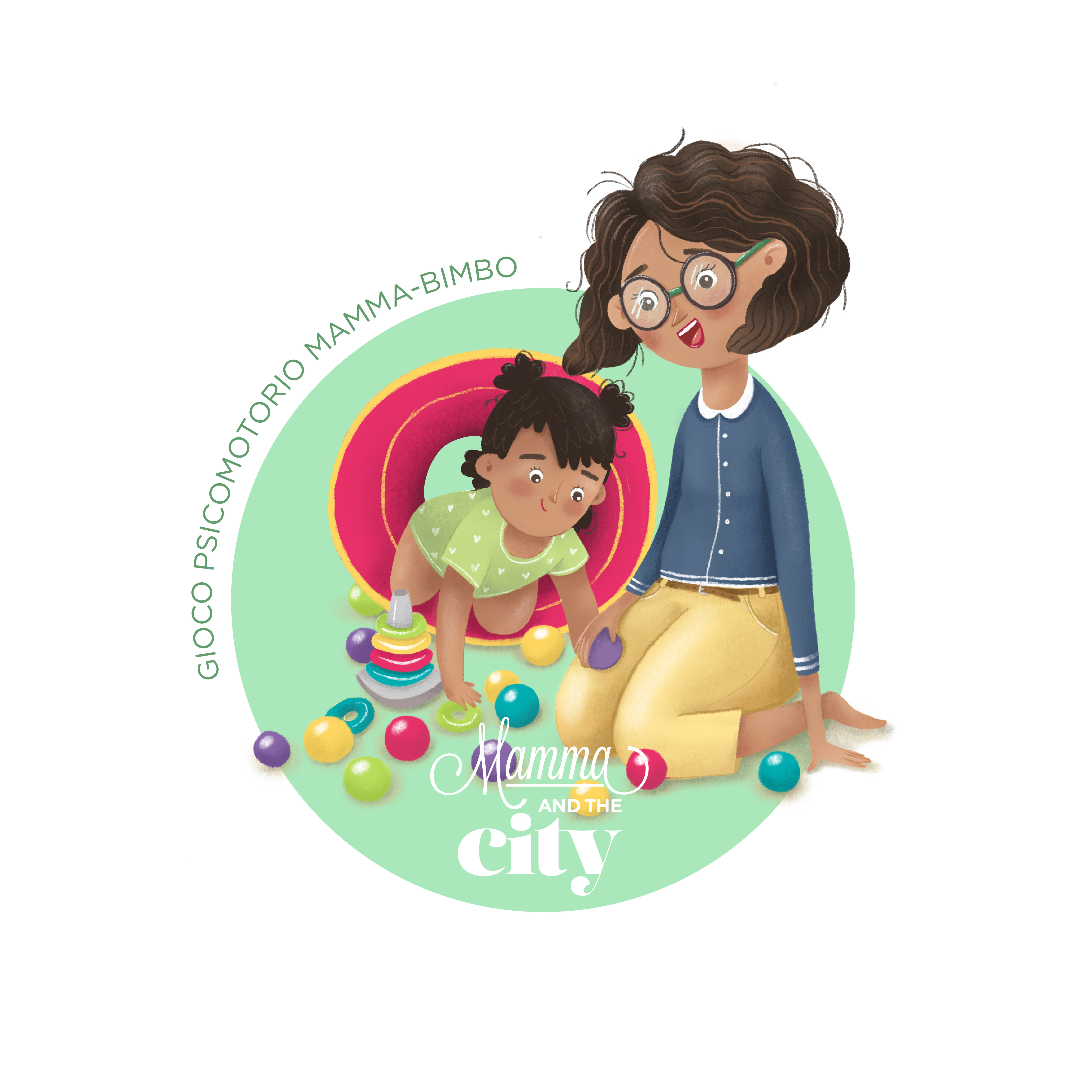 mamma and the city – gioco psicomotorio-06-07