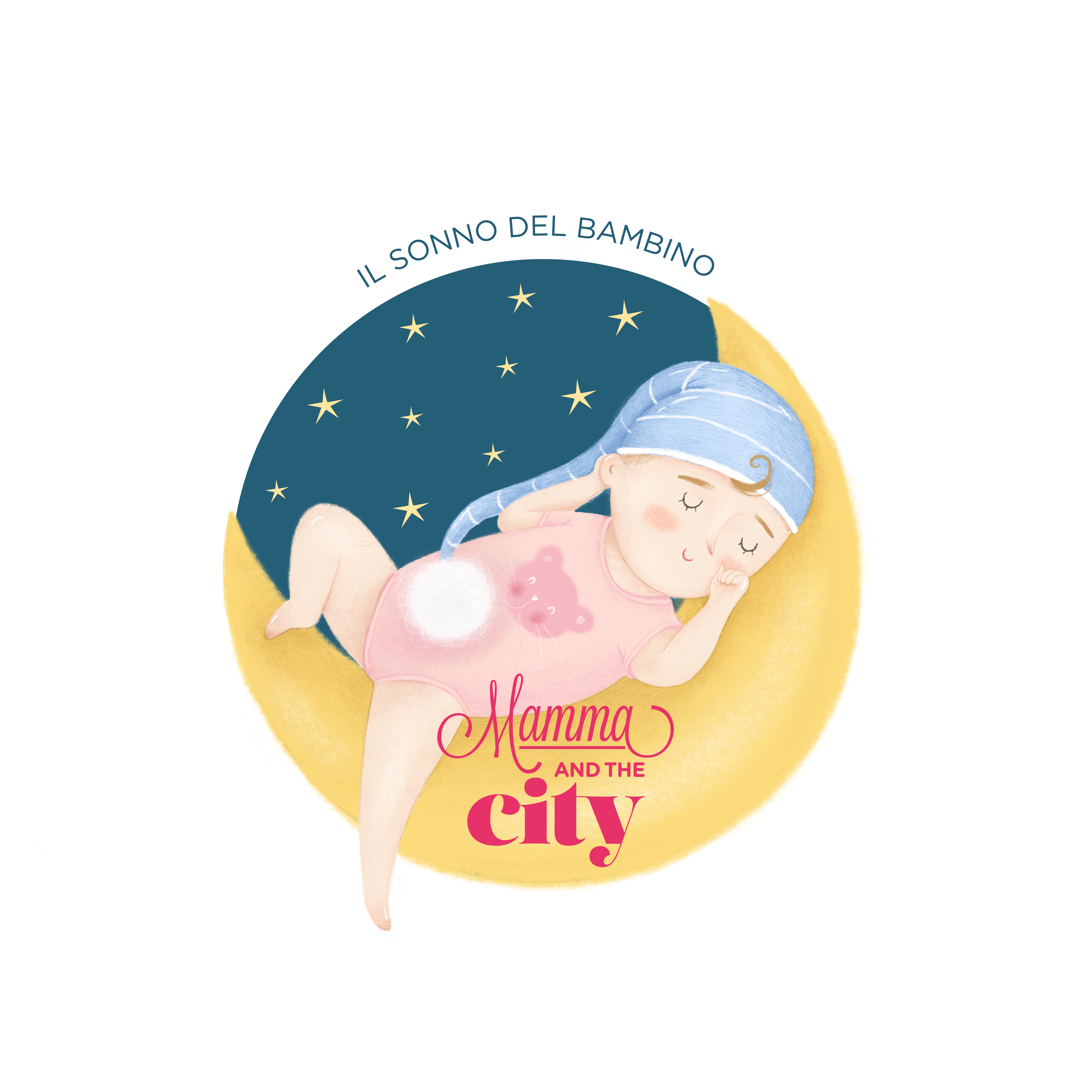 mamma and the city – il sonno del bambino