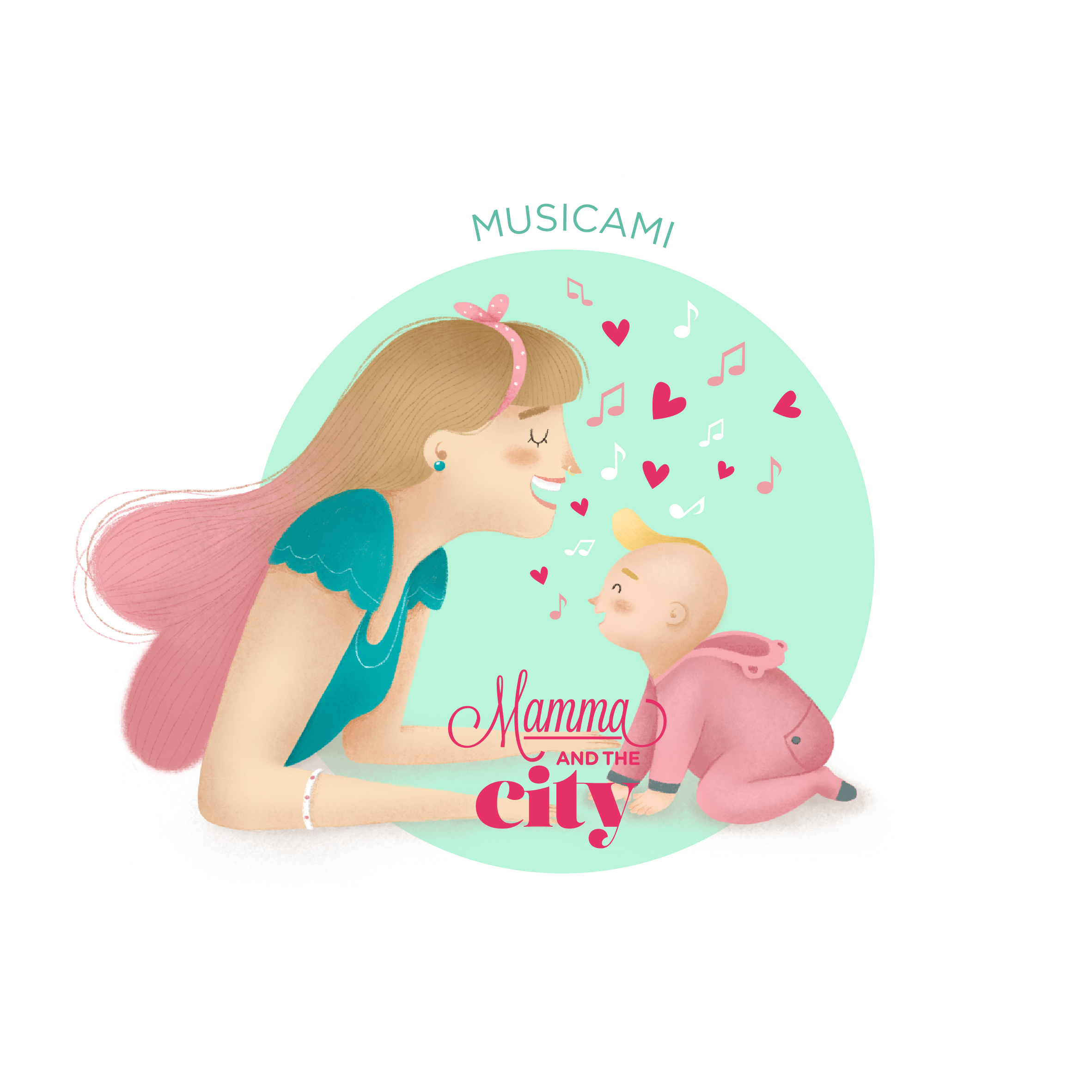 mamma and the city – musicami-09