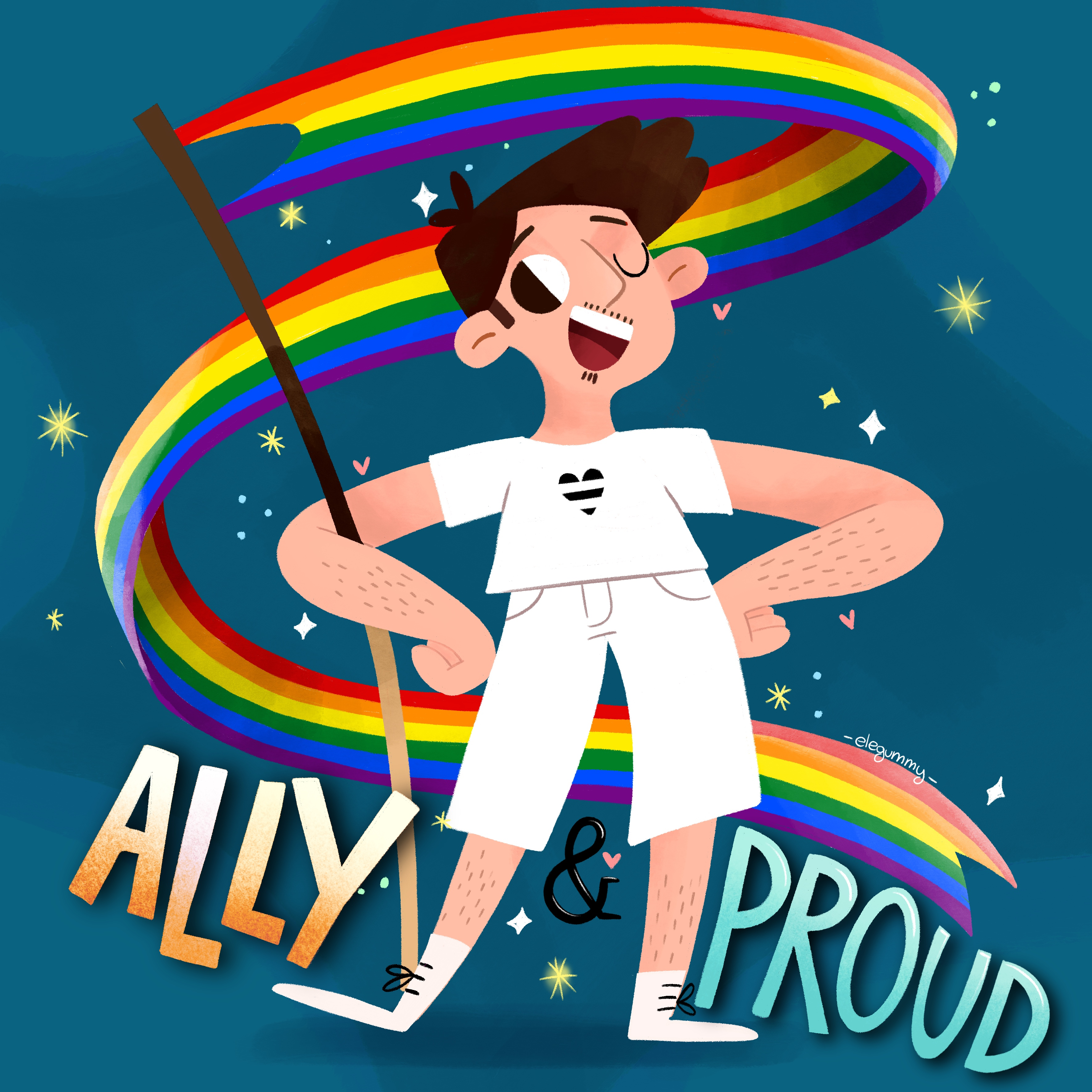 Ally 2