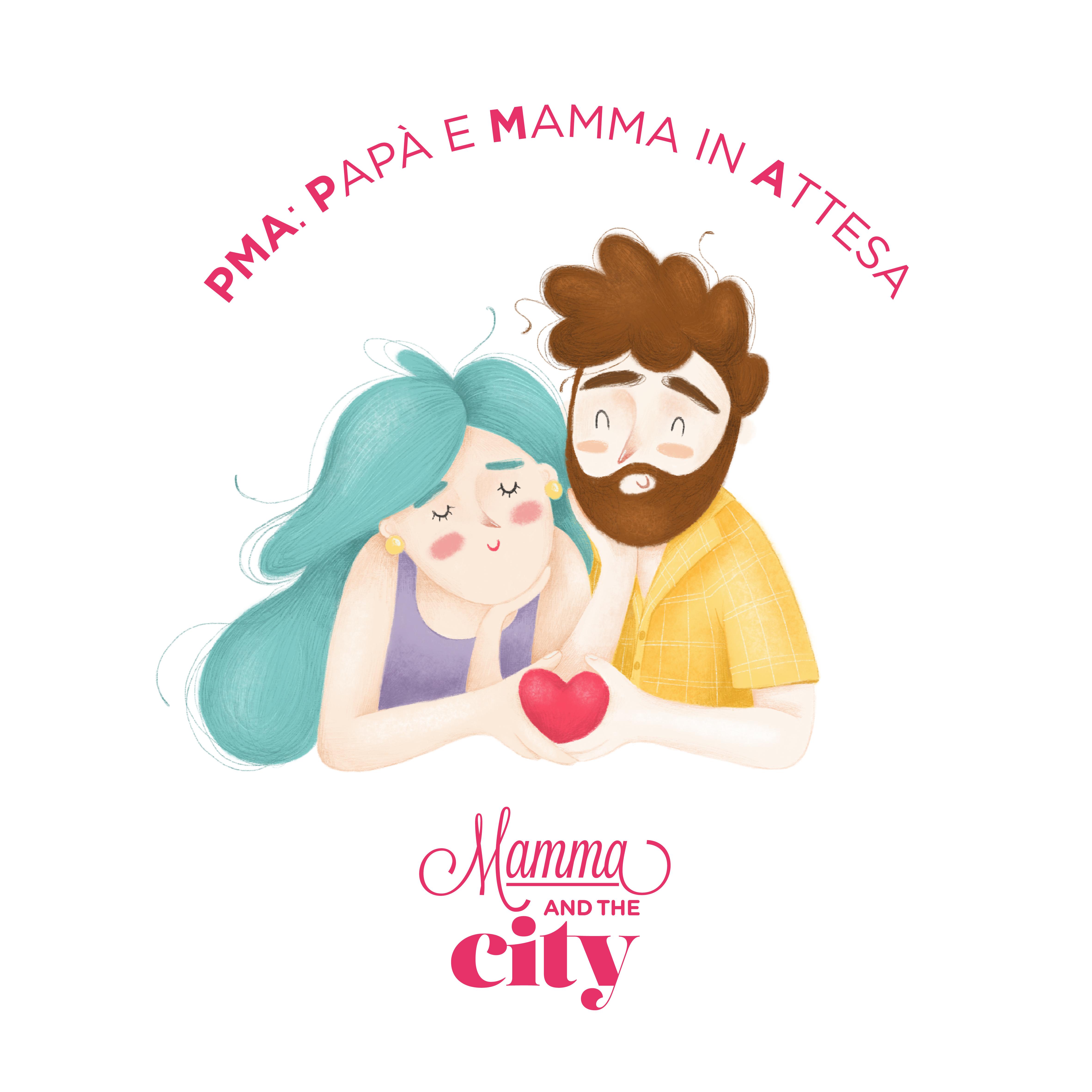 mamma and the city – PMA