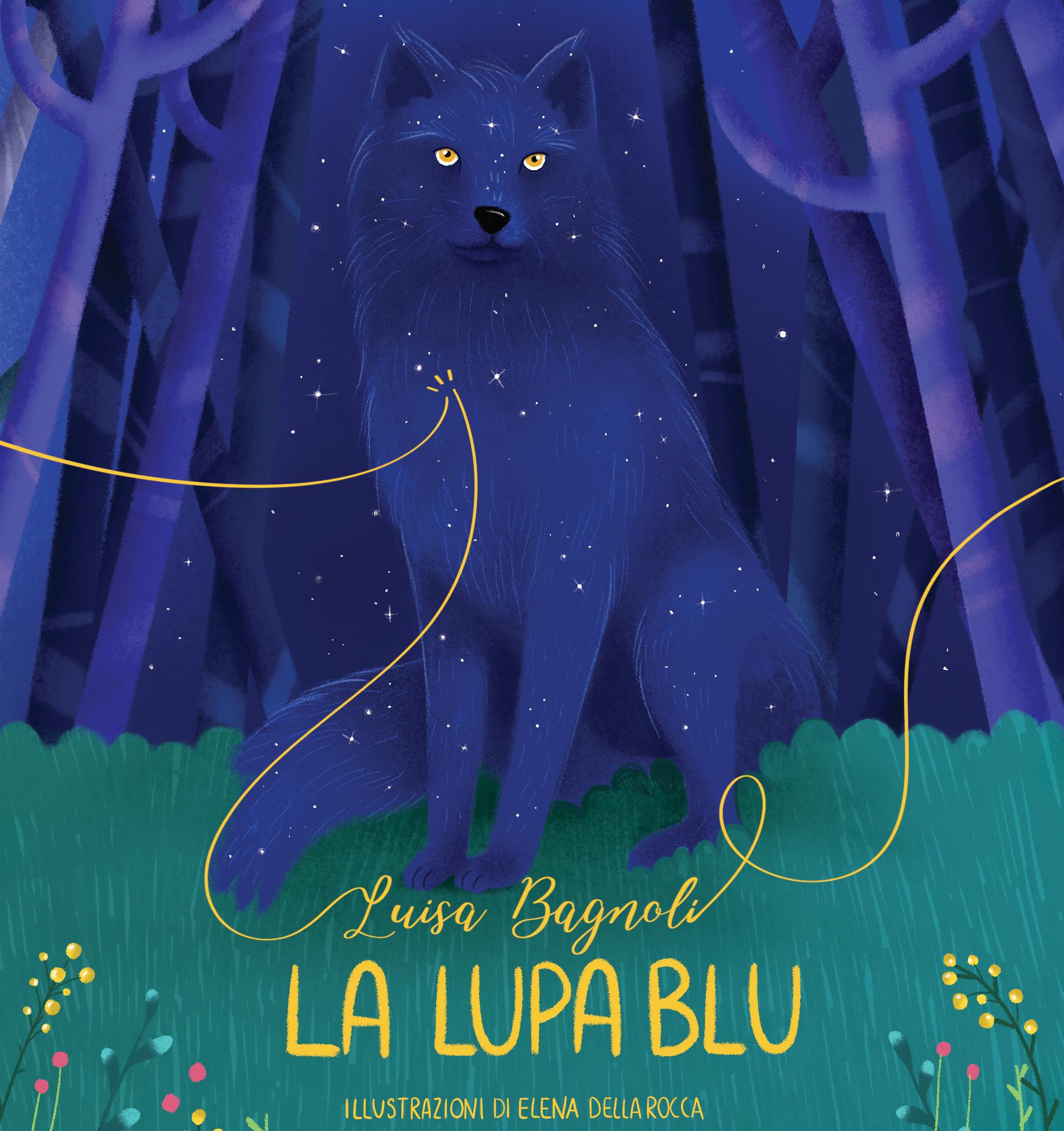 copertina La Lupa Blu sito